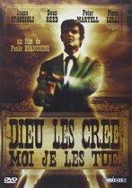 Dieu les Crée, moi je les tue (dvd)