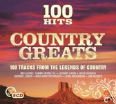 100 Hits Country Greats