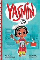 Yasmin the Chef