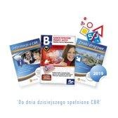 Auto Theorieboek Pools 2020 - Rijbewijs B met CBR Informatie en Verkeersborden