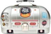 Suck UK Broodtrommel - Brooddoos Lunchbox - Food Truck