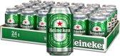 Heineken Voordeelverpakking - 24 stuks - 33 cl