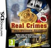 Real Crimes: Unicorn Killers