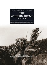 History of World War I: The Western Front 1914–1916
