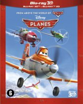 Planes (3D Blu-ray)