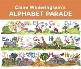 Alphabet Parade A263