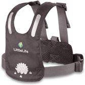 Littlelife Toddler Reins - Grey