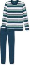 Heren Pyjama - R Hals