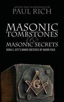 Masonic Tombstones and Masonic Secrets