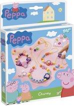 Peppa Charmy - Sieradenset