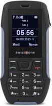 Swisstone SX 567 Outdoor - Grijs
