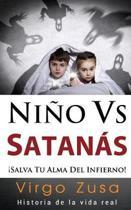 Ni o Vs Satan s