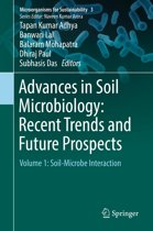 Advances in Soil Microbiology: Recent Trends and Future Prospects