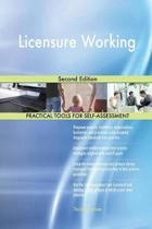 Licensure Working Second Edition
