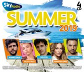 CD cover van Sky Radio Summer 2019 van Sky Radio