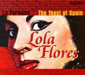Toast Of Spain