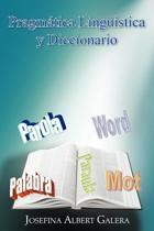 Pragmatica Linguistica y Diccionario