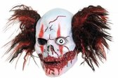Halloween - Latex horror masker creepy one-eye Willy
