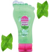 The Foot Factory Cooling Mint Foot Gel