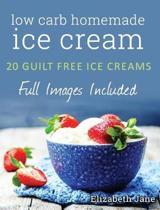 Ketogenic Homemade Ice Cream