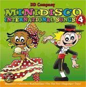 Minidisco - International Songs 4