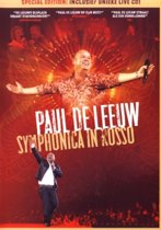 Symphonica In Rosso 2007 (DVD+CD)