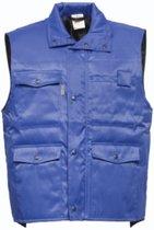 HaVeP Bodywarmer 5056 L  marineblauw