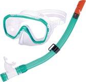 Aquatics Dolphino Snorkelset  Kids