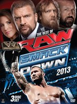 The Best Of Raw & Smackdown