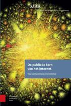 WRR Rapporten 94 - De publieke kern van het internet