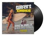 Surfer's Choice -.. -Hq-