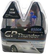 GP Thunder 8500k H8 35w Xenon Look - blauw