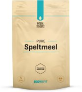 Body & Fit Superfoods Pure Speltmeel - 1000 gram
