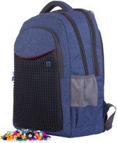 Pixie 2018 Backpack blauw/grijs