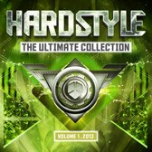 Hardstyle The Ult Coll Vol.1 2013