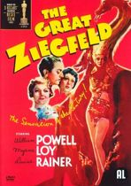 The Great Ziegfeld (1936) (dvd)