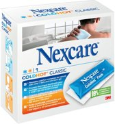 Nexcare™ ColdHot Classic Blue 1 Gelkompres, 260 x 110 mm