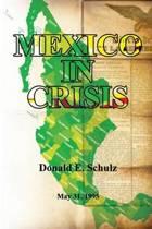 Mexico in Crisis