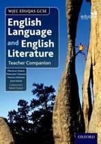 WJEC Eduqas GCSE English Language and English Literature