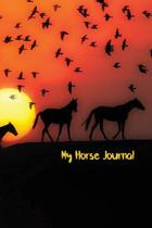 My Horse Journal