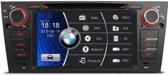 BMW E90 / E93 Navigatie 7