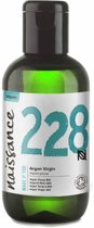 Naissance Argan Virgin Certified Organic Oil 100ml. #228
