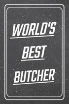 World's Best Butcher