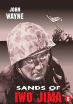 SANDS OF IWO JIMA (D) (dvd)