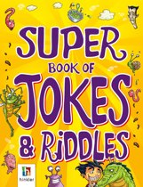 Super Jokes and Riddles