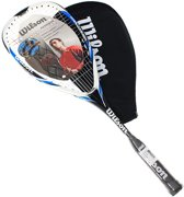Squashracket Wilson Hyper Hammer 120