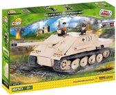 Cobi - Small Army - WW2 SD.KFZ. 173 Jagdpanther Tank (2473)