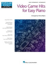 Video Game Hits for Easy Piano