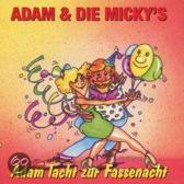 Adam Lacht Zur Fassenacht