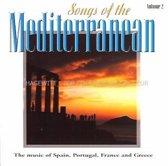 Songs Of The Medit Mediterranean